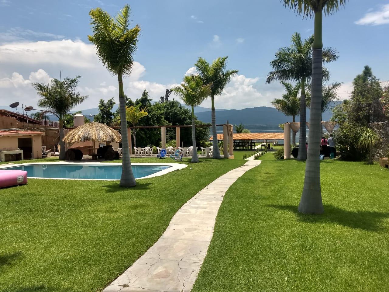 Imagen 4 del espacio Quinta Lago Cajititlán en Tlajomulco, México