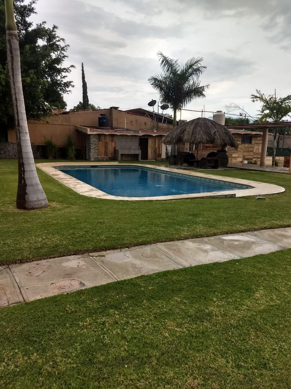 Imagen 5 del espacio Quinta Lago Cajititlán en Tlajomulco, México