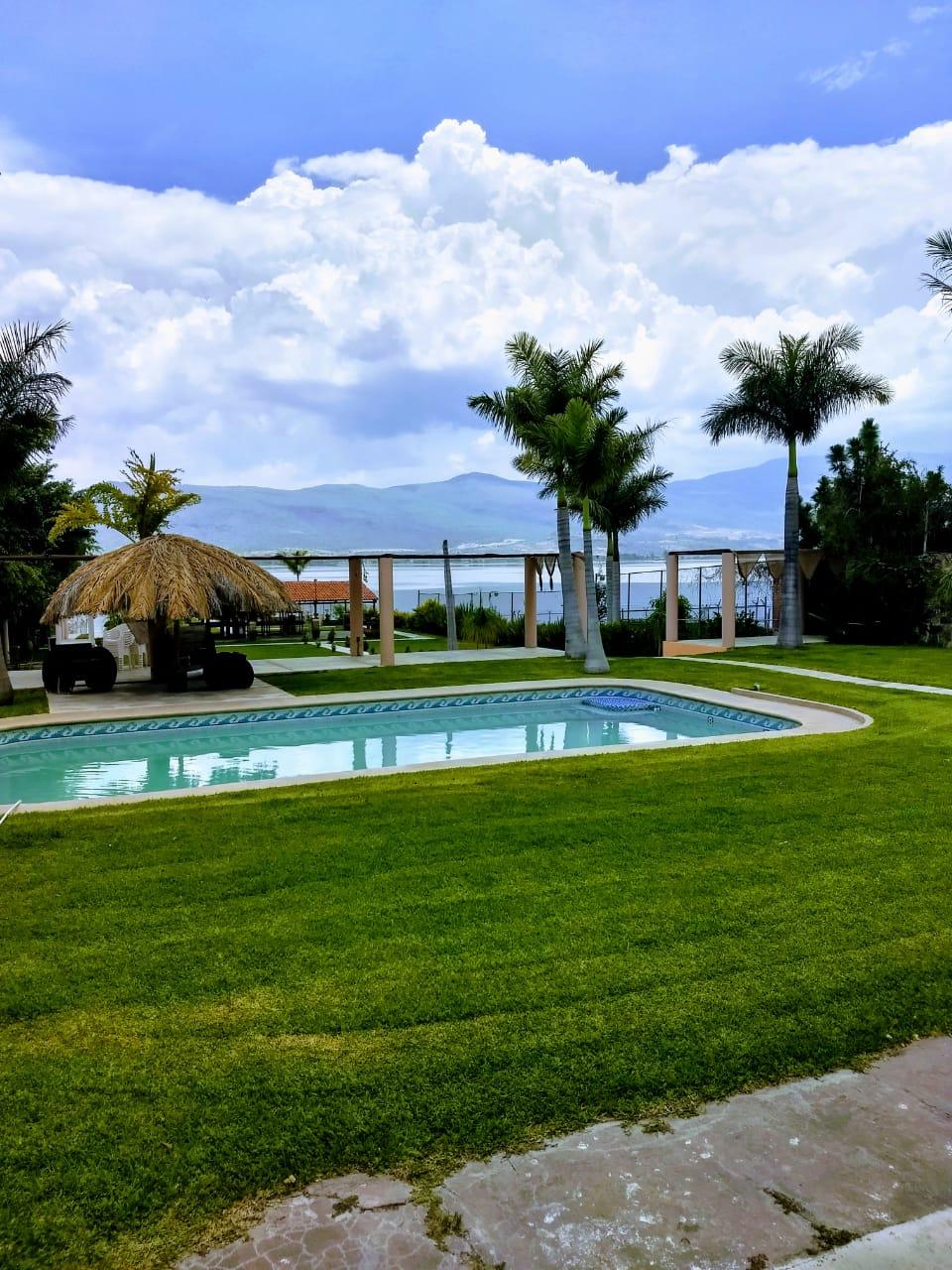 Imagen 6 del espacio Quinta Lago Cajititlán en Tlajomulco, México