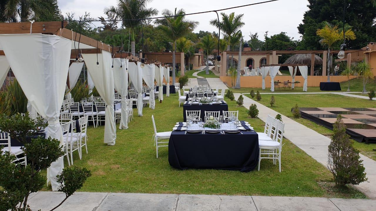 Imagen 7 del espacio Quinta Lago Cajititlán en Tlajomulco, México
