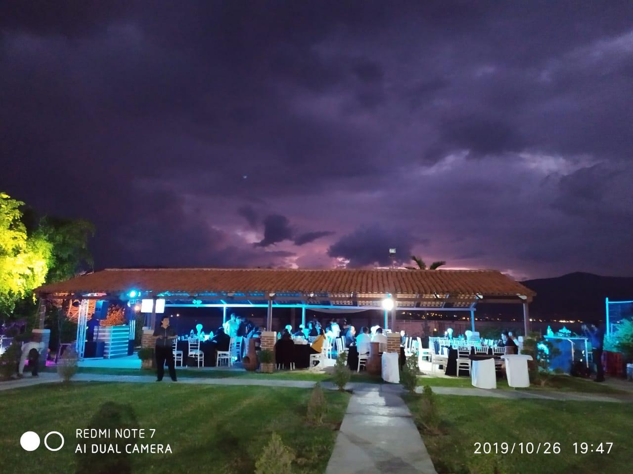 Imagen 9 del espacio Quinta Lago Cajititlán en Tlajomulco, México
