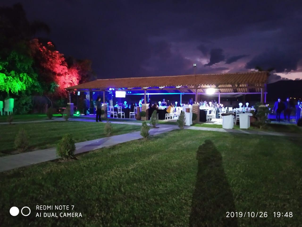 Imagen 10 del espacio Quinta Lago Cajititlán en Tlajomulco, México
